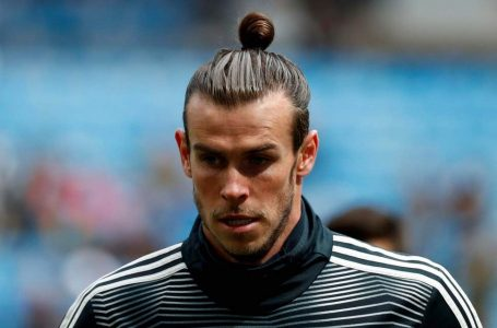 Bale agent in spat with Real boss Zidane