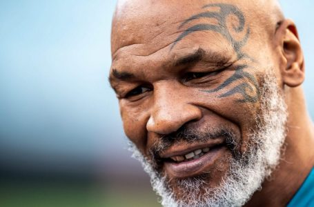 Boxing Legend Mike Tyson Responds to Deontay Wilder Fight Claims