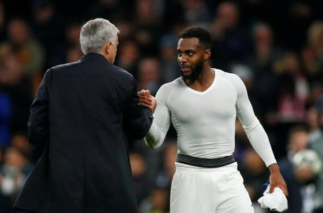 Jose Mourinho didn't give me the same chance – Danny Rose